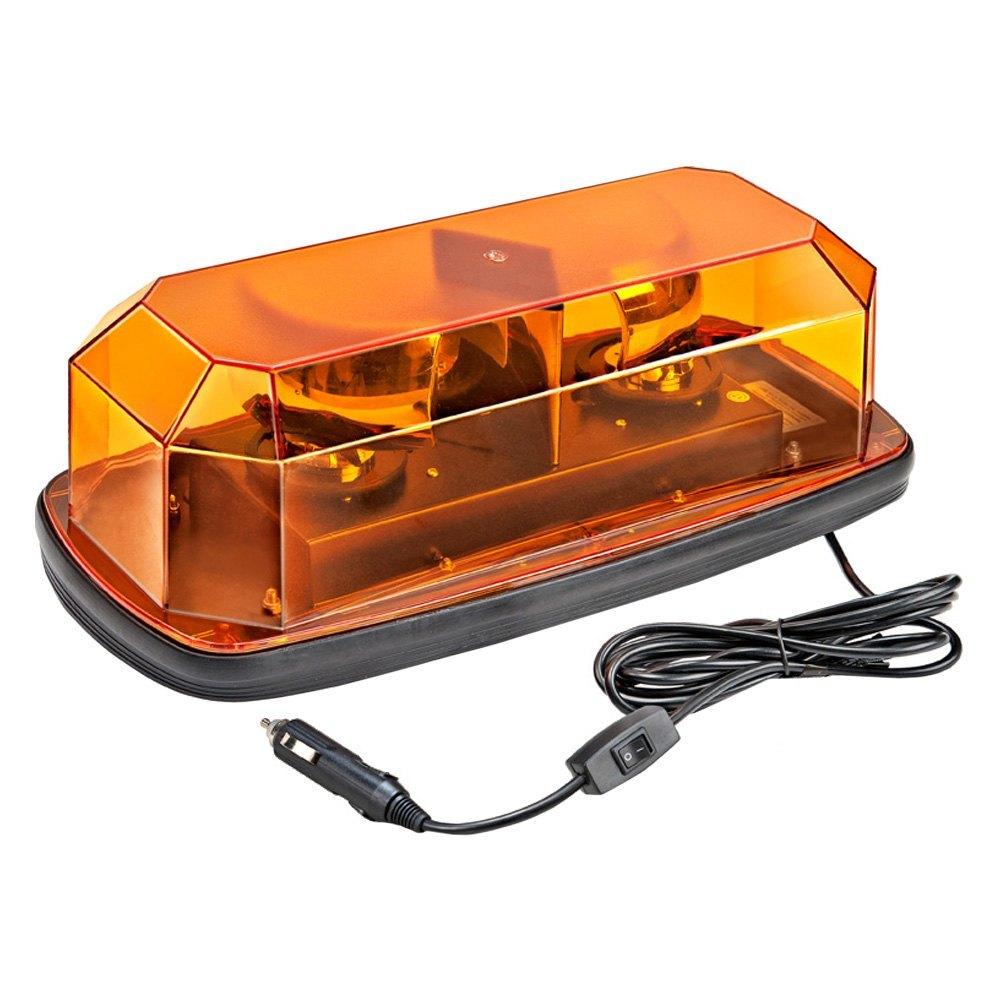 Wolo 3570m a sirius magnet mount mini amber halogen beacon light bar wolo sirius magnet mount mini amber halogen beacon light bar aloadofball Choice Image