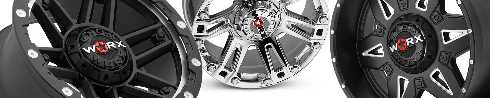 Universal Worx WHEELS & RIMS
