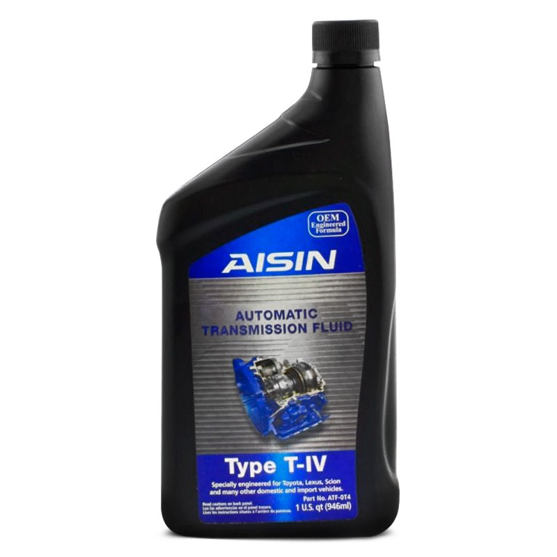 Aisin 174 Atf0t4 Premium Type T Iv Automatic Transmission