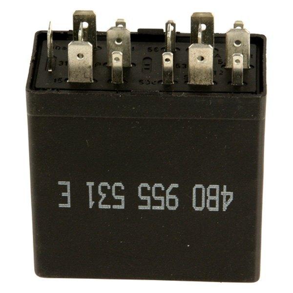 Uro parts w0133 1618821 apa windshield wiper motor relay for Windshield wiper motor relay