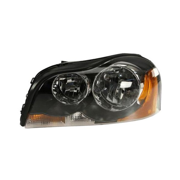uro parts volvo xc90 2006 replacement headlight assembly. Black Bedroom Furniture Sets. Home Design Ideas