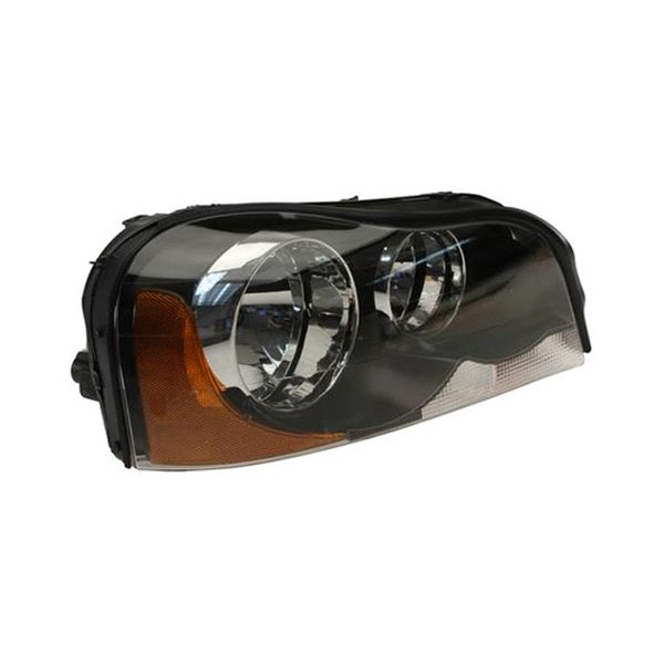 uro parts volvo xc90 2004 replacement headlight assembly. Black Bedroom Furniture Sets. Home Design Ideas
