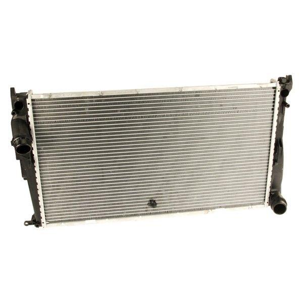 BMW 3-Series 2007 Aluminum Core Engine Coolant