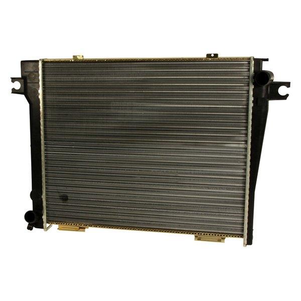 BEHR® - Aluminum Radiator