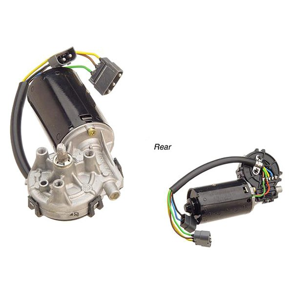 Car window wiper motor volvo 1993 electric bosch ebay for Windshield motor replacement cost