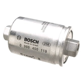 replacement fuel filter chevy 95-03 bosch | ebay chevrolet fuel filter #15