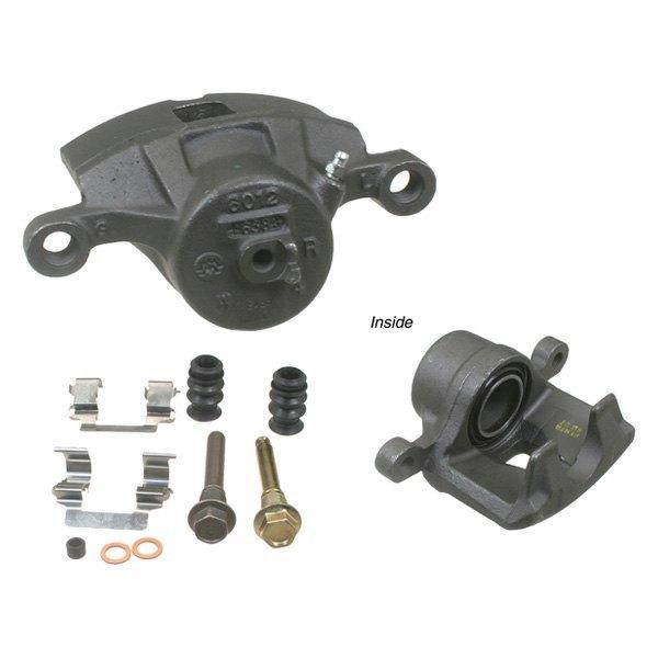 [How To Repair Front Brake Caliper 2002 Chrysler Voyager