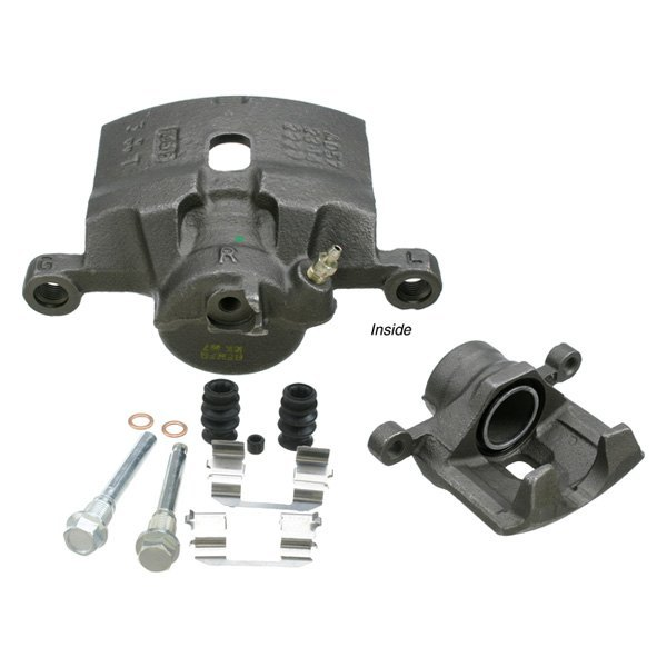 cardone honda accord 1995 remanufactured brake caliper. Black Bedroom Furniture Sets. Home Design Ideas