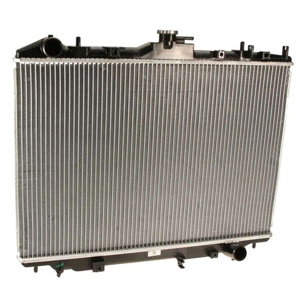 Csf isuzu rodeo radiator
