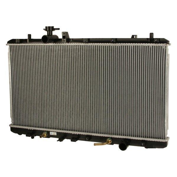 suzuki engine coolant for suzuki sx4 2007-2013 csf engine coolant radiator | ebay subaru engine coolant