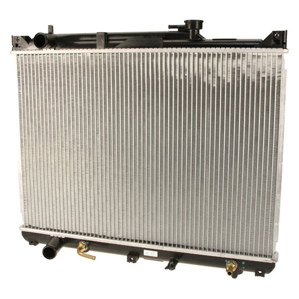 Suzuki Engine Coolant : Csf suzuki grand vitara aluminum core engine