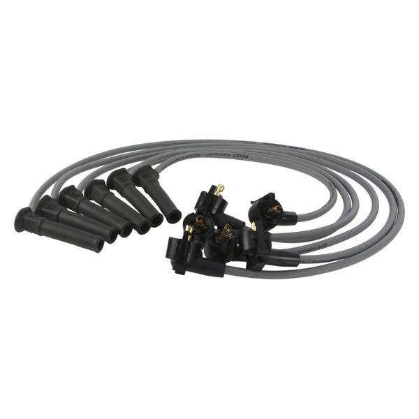Denso 174 W0133 1874063 Nd Spark Plug Wire Set
