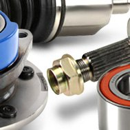 Wheel Bearing And Hub Assembly by First Equipment Quality