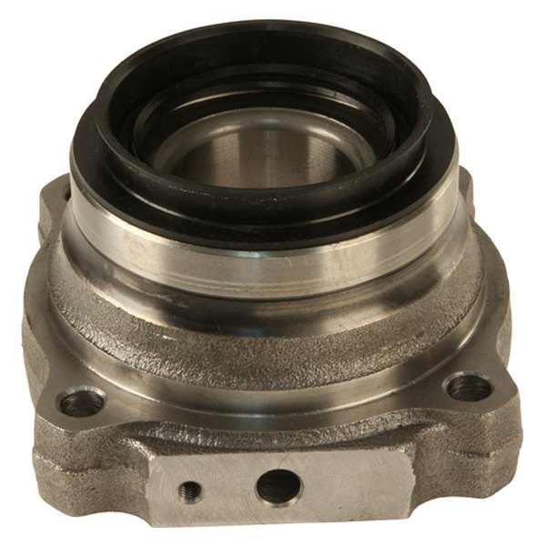 Spindle Axle With Bearing : First equipment quality replacement axle shaft bearing