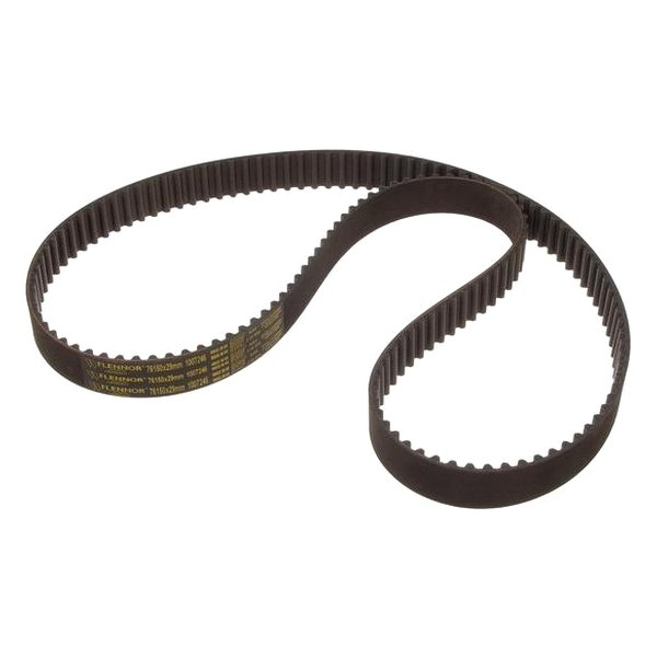 plymouth timing belt flennor® w0133-1841666-fln - plymouth neon 1998 timing belt #5