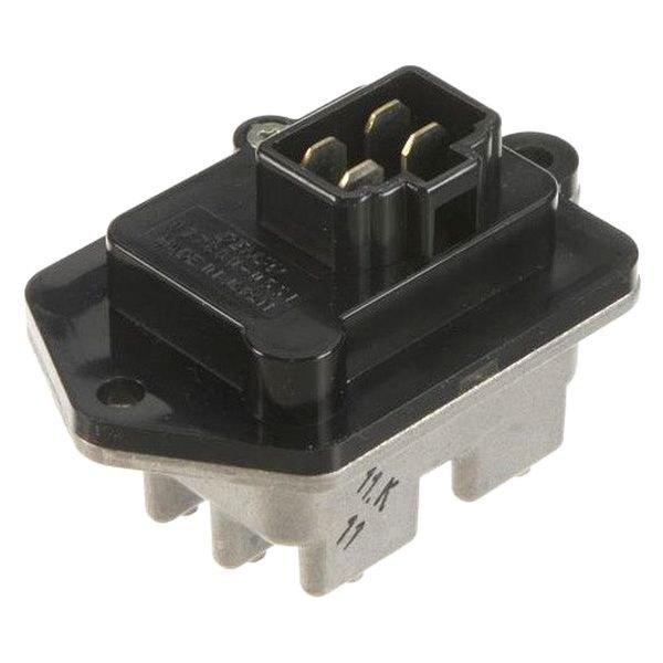 Blower Motor Resistor Operation 28 Images Es 2588706