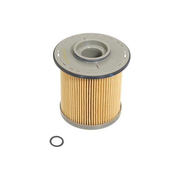 dodge ram 2500 fuel filter replacement