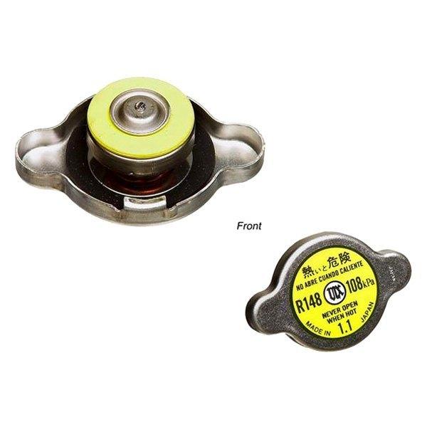 FUTABA® - Radiator Cap