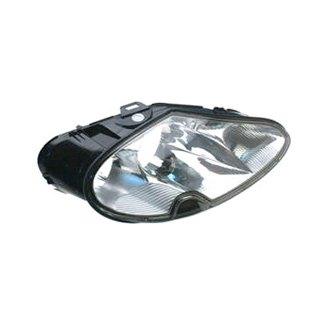 2001 Jaguar Xk Interior: Jaguar XKR 2007 Replacement Headlight Lens