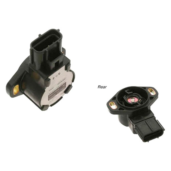 Toyota T-100 1994 Throttle Position Sensor