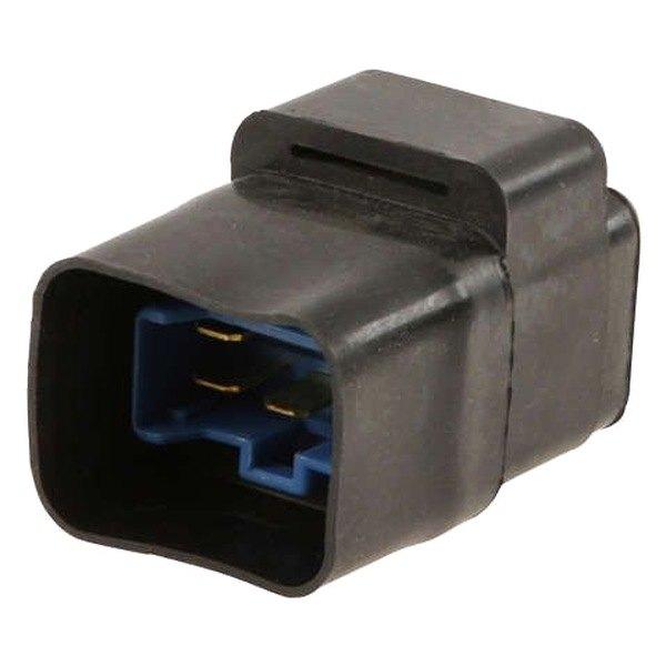 Genuine w0133 1627969 oes windshield wiper motor relay for Windshield wiper motor relay