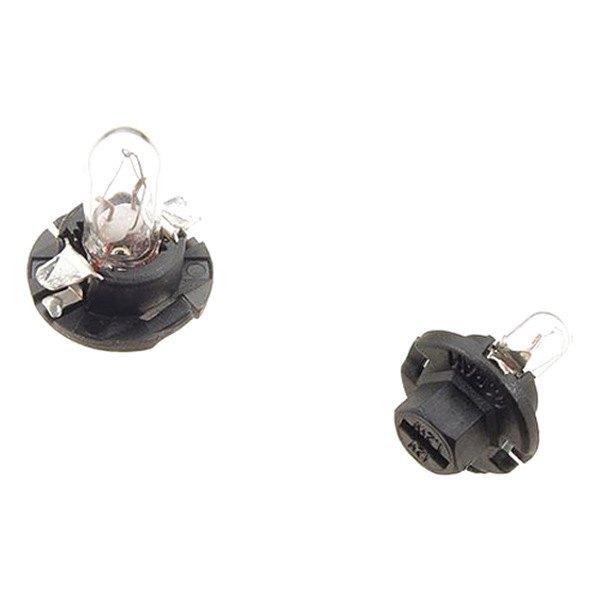 genuine w0133 1637329 oes instrument panel light bulb. Black Bedroom Furniture Sets. Home Design Ideas