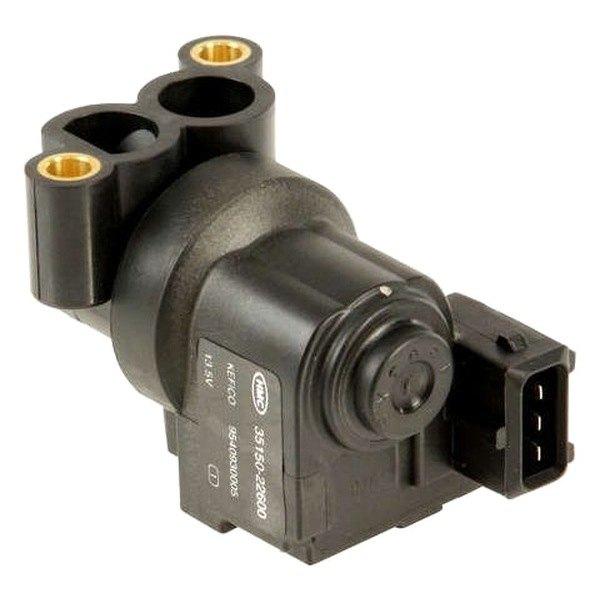 genuine® - hyundai elantra 2003 idle control valve 2003 hyundai elantra iac wiring