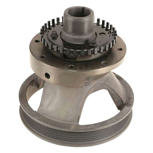 For Ford Mustang 1999-2000 Genuine Crankshaft Pulley