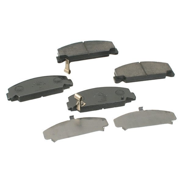 genuine honda civic 1999 front brake pads