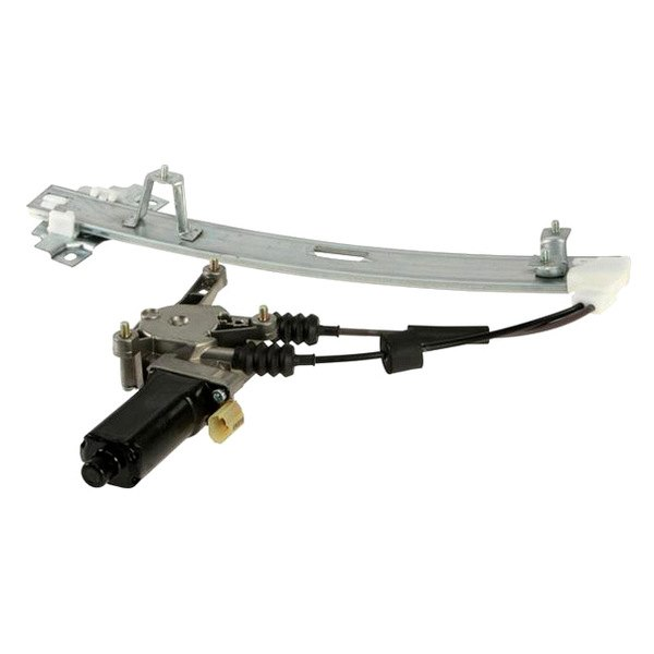 Genuine hyundai elantra 1999 2000 rear power window for 2000 hyundai elantra window regulator