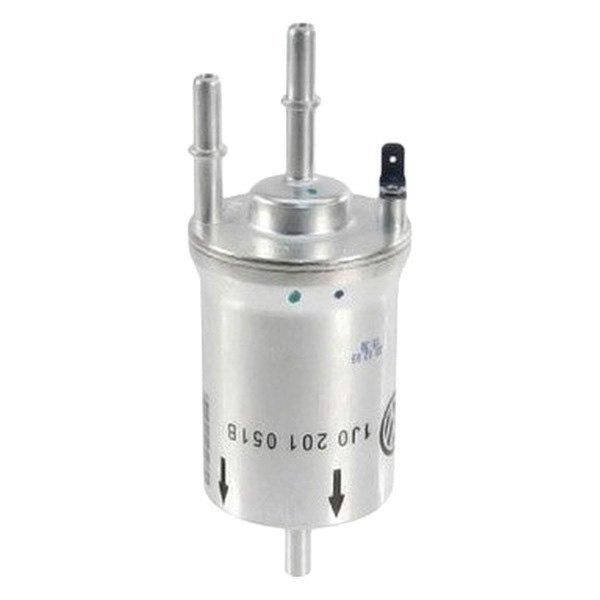 volkswagen jetta fuel filter for volkswagen jetta 2002-2005 genuine fuel filter | ebay vw jetta fuel filter location