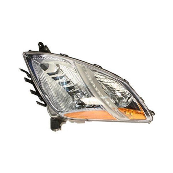Headlights Assembly Shop: Toyota Prius With Factory HID/Xenon Headlights