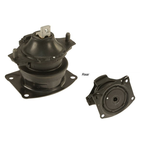 genuine acura tl 2004 2005 engine mount. Black Bedroom Furniture Sets. Home Design Ideas