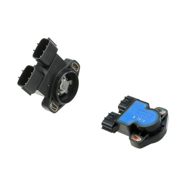 Nissan Frontier 2002 Throttle Position Sensor