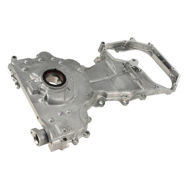 Hitachi nissan altima 2003 engine oil pump for Nissan versa motor oil