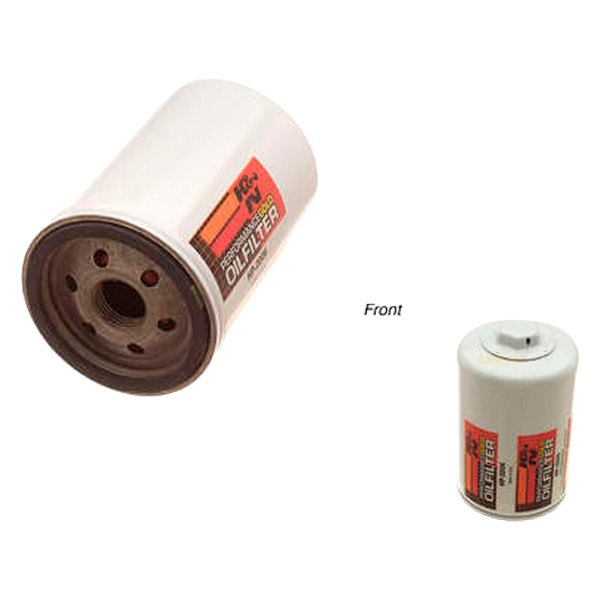 K n pontiac g6 2006 oil filter for Motor oil for pontiac g6