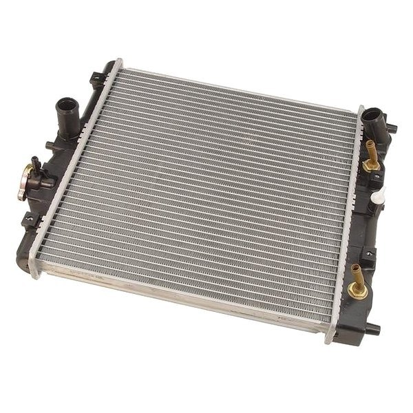 koyo honda civic 1 6l 2000 engine coolant radiator. Black Bedroom Furniture Sets. Home Design Ideas