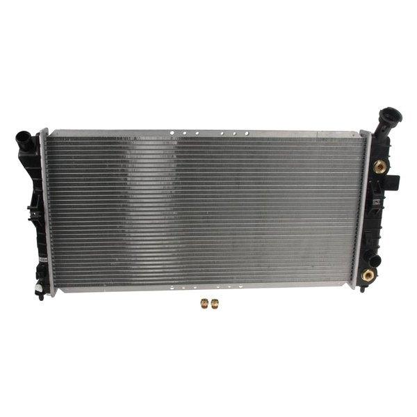 Chevrolet Engine Coolant : Koyo chevy impala radiator