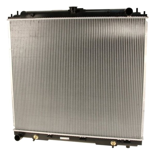 koyo nissan frontier 4 0l automatic transmission 2013 2018 radiator. Black Bedroom Furniture Sets. Home Design Ideas