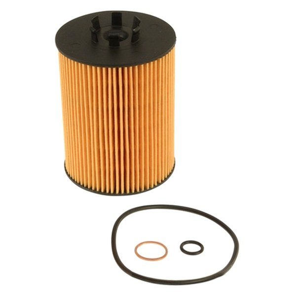 Mahle bmw x5 2005 2006 insert oil filter kit for Bmw x5 motor oil