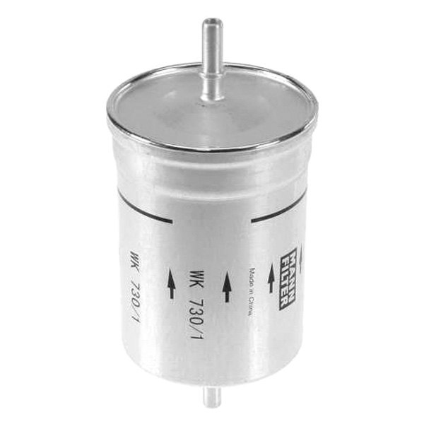 Mann Fuel Filter 1044: Mann-Filter® W0133-1635747-MAN