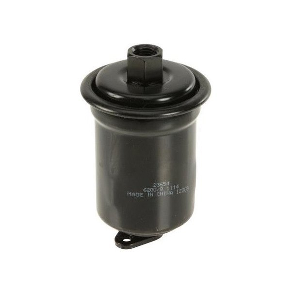 Mann Fuel Filter 1044: Mann-Filter® W0133-1649403-MAN