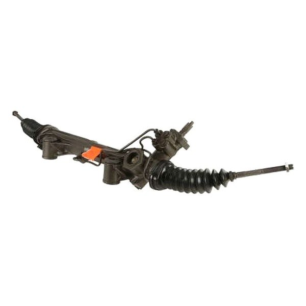 2000 Ford Ranger Super Cab Interior: Ford Ranger 2000 Remanufactured Rack And Pinion