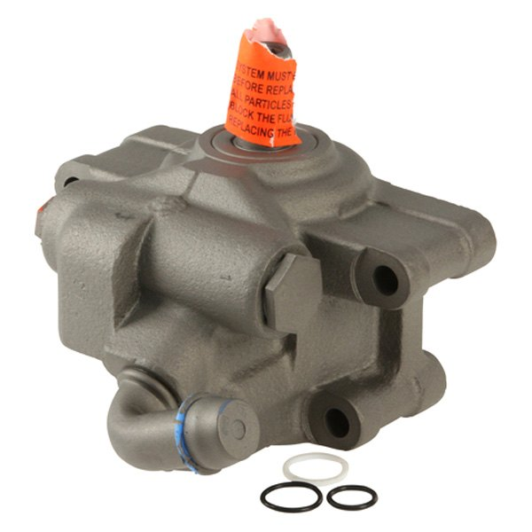 Ford F 150 Power Steering Pump : Maval ford f remanufactured power steering pump