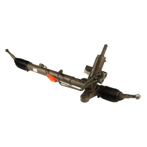 Remanufactured Rack And Pinion