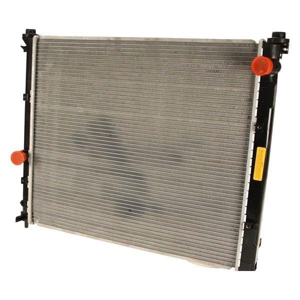metrix cadillac sts 2006 aluminum core engine coolant. Black Bedroom Furniture Sets. Home Design Ideas