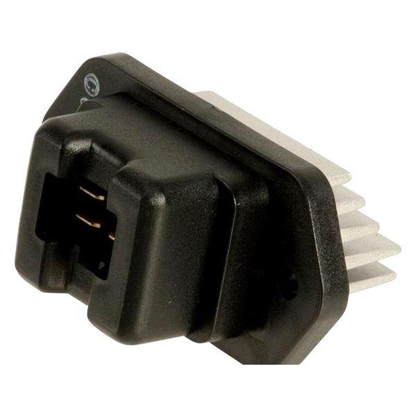 Honda Odyssey Blower Motor Resistor Location