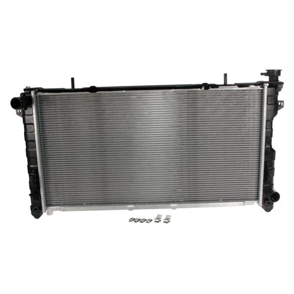 2005 Chrysler Town Country: Chrysler Town And Country 2005 Radiator