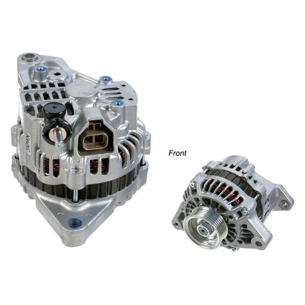 Infiniti G20 Battery: Mitsubishi Electric® W0133-1724169-MEA