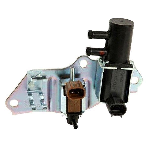 2010 Chrysler Sebring Transmission: [Replacing Control Solenoid On A 2001 Chrysler Sebring